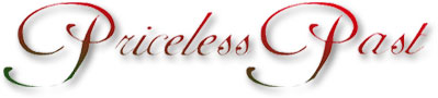Priceless Past Logo