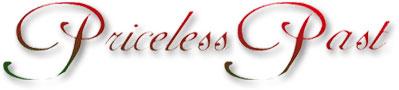Priceless Past Logo